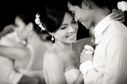 InterContinental Danang Sun Peninsula Resort Wedding
