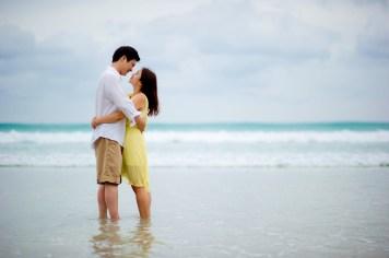 Rachel and Michael's Kata Beach pre-wedding (prenuptial, engagement session) in Phuket, Thailand. Kata Beach_Phuket_wedding_photographer_Rachel and Michael_65.TIF