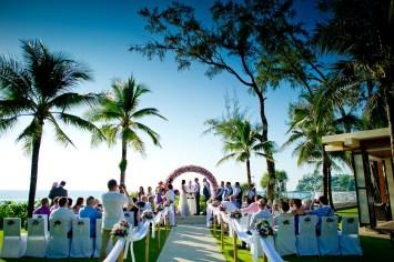 Katathani Phuket Beach Resort Destination Wedding | Thailand Wedding Photography