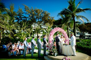 Elerin and Brian's Katathani Phuket Beach Resort destination wedding in Phuket, Thailand. Katathani Phuket Beach Resort_Phuket_wedding_photographer_Elerin and Brian_55.JPG