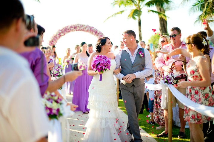 Katathani Phuket Beach Resort Destination Wedding | Thailand Wedding Photography