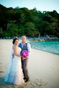 Elerin and Brian's Katathani Phuket Beach Resort destination wedding in Phuket, Thailand. Katathani Phuket Beach Resort_Phuket_wedding_photographer_Elerin and Brian_75.JPG