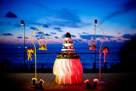 Katathani Phuket Beach Resort Destination Wedding