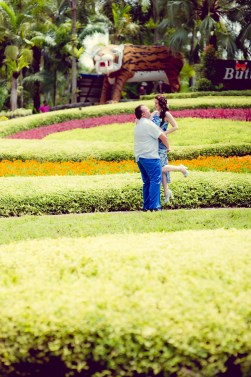 A and M's Nong Nooch Tropical Botanical Garden wedding in Pattaya, Thailand. Nong Nooch Tropical Botanical Garden_Pattaya_wedding_photographer_A and M_7.TIF