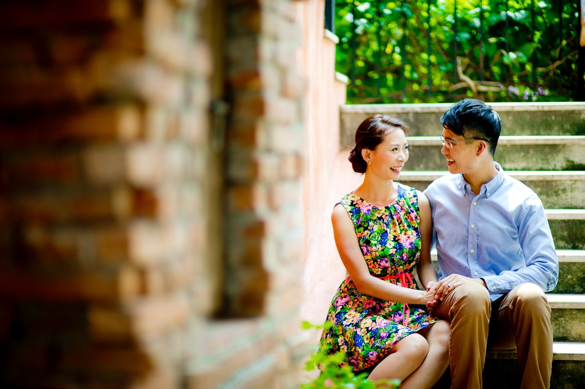 Photo of the Day: Pre-Wedding at Palio KhaoYai