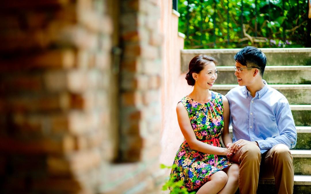 Photo of the Day: Pre-Wedding at Palio KhaoYai