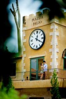 Jill and Daniel's Palio KhaoYai pre-wedding (prenuptial, engagement session) in Nakhon Ratchasima, Thailand. Palio KhaoYai_Nakhon Ratchasima_wedding_photographer_Jill and Daniel_23.TIF
