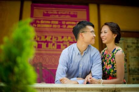 Jill and Daniel's Palio KhaoYai pre-wedding (prenuptial, engagement session) in Nakhon Ratchasima, Thailand. Palio KhaoYai_Nakhon Ratchasima_wedding_photographer_Jill and Daniel_28.TIF