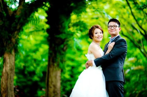 Rang Hill Viewpoint Pre-Wedding - 35