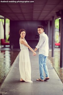 Jessica and Farren's SALA Phuket Resort and Spa pre-wedding (prenuptial, engagement session) in Phuket, Thailand. SALA Phuket Resort and Spa_Phuket_wedding_photographer_Jessica and Farren_46.JPG