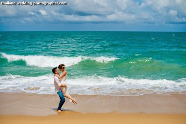 Jessica and Farren's SALA Phuket Resort and Spa pre-wedding (prenuptial, engagement session) in Phuket, Thailand. SALA Phuket Resort and Spa_Phuket_wedding_photographer_Jessica and Farren_57.JPG