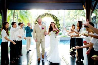 Twinpalms Phuket Resort Wedding