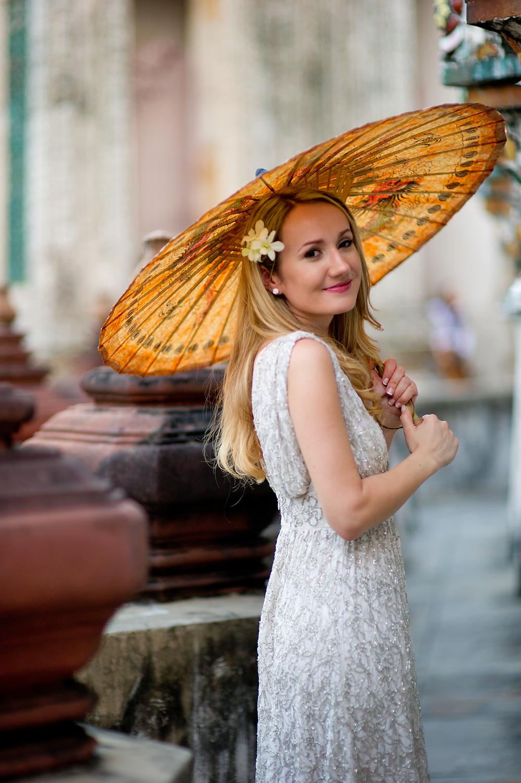 Pre-Wedding Wat Arun | Bangkok Pre-Wedding Photography