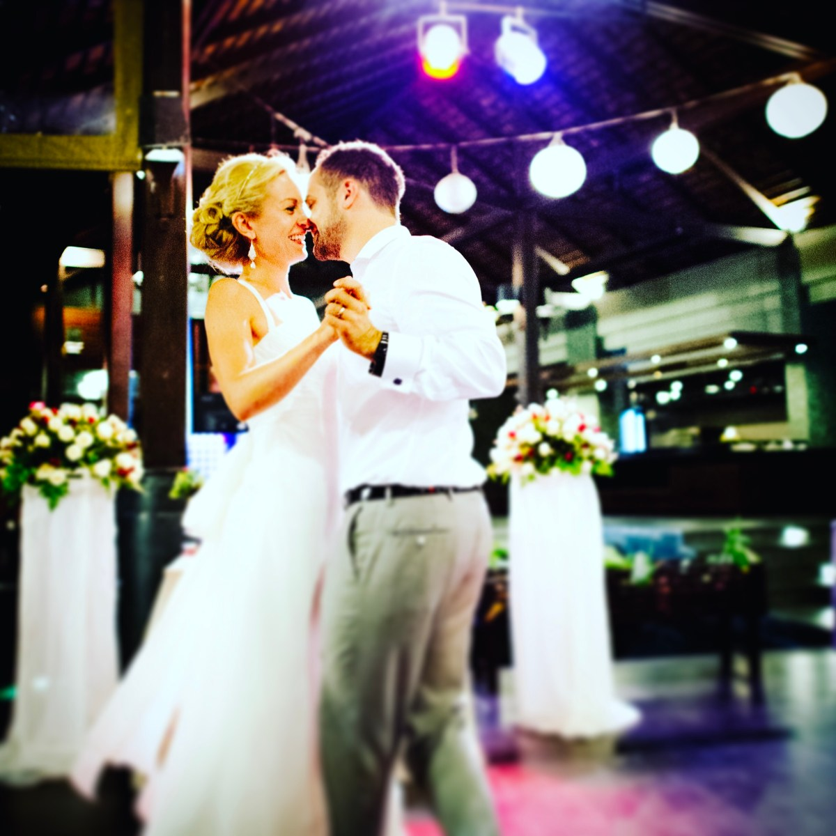 First Dance - Koh Samui Wedding