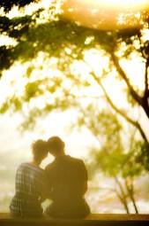 Rang Hill Viewpoint Pre-Wedding - 120