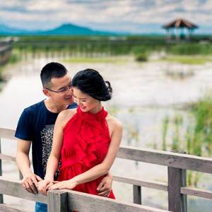 Jojo & Richard | Hua Hin Pre-Wedding