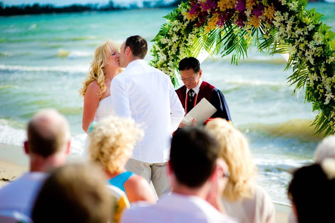 Koh Samui Lipa Lodge Resort Wedding | Koh Samui Wedding Photography