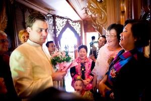 Rose Garden Riverside & Sampran Riverside Wedding   Thailand Wedding Photography