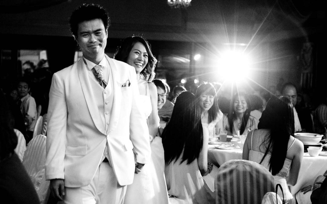 Chaophya Park Hotel Ratchada Thailand Wedding Photography