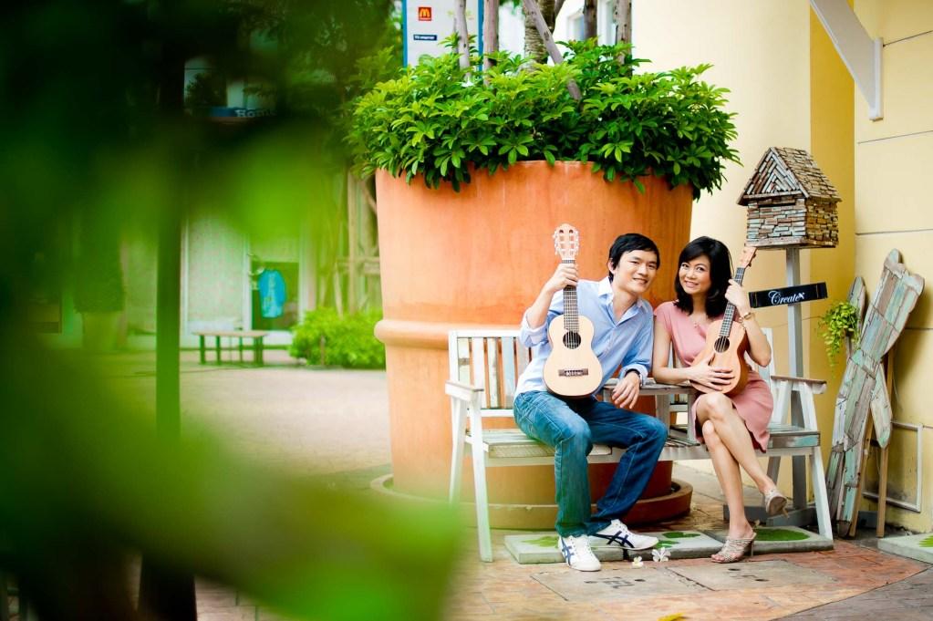 The Circle Ratchapruk Bangkok Thailand Wedding Photography | NET-Photography Thailand Wedding Photographer