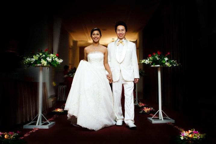 Krungsri River Hotel Wedding งานแต่ง ที่ โรงแรมกรุงศรี ริเวอร์ อยุธยา ไทย