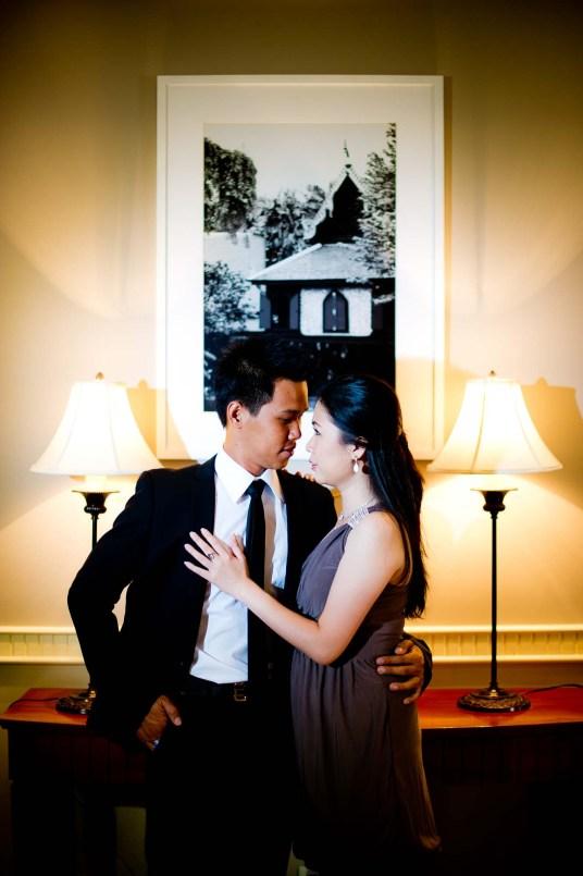 Thailand Bangkok Evergreen Place Bangkok Hotel Wedding Photography | NET-Photography Thailand Wedding Photographer