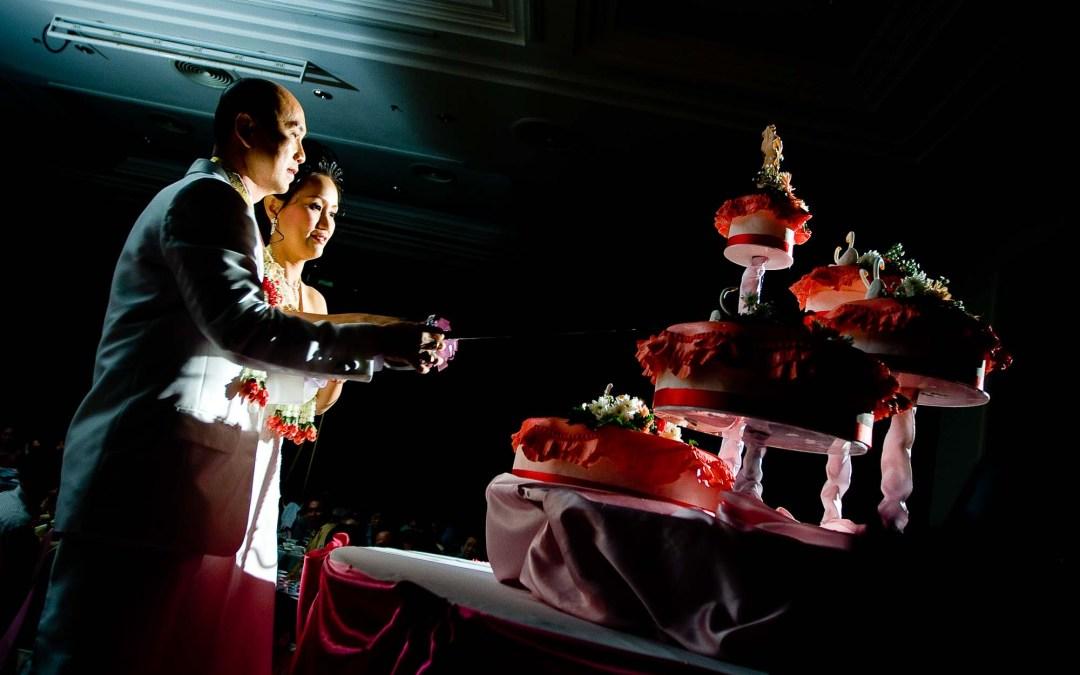 Rama Gardens Bangkok Thailand Wedding Photography