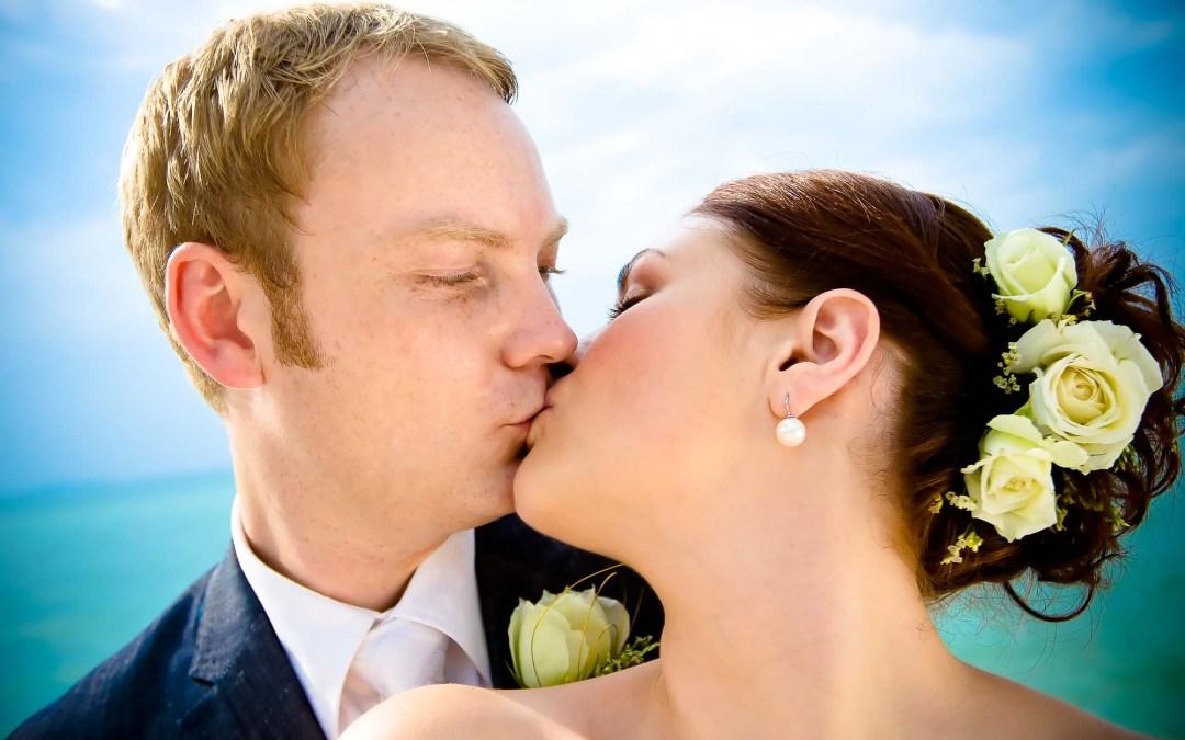 InterContinental Pattaya Resort Wedding Photography