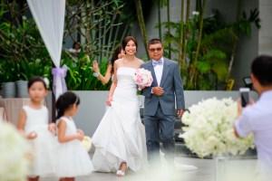 Thailand Phuket Cape Sienna Hotel & Villas Wedding Photography | NET-Photography Thailand Wedding Photographer
