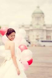 Ananta Samakhom Throne Hall Bangkok Thailand Pre-Wedding Photography