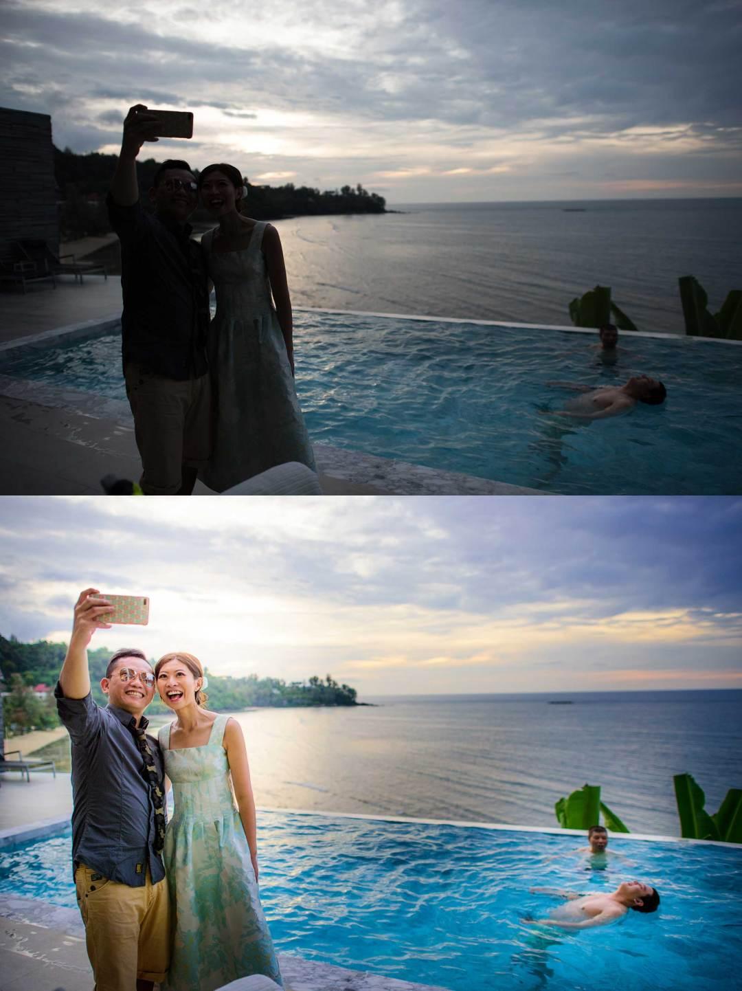 NET-Photography | Thailand Wedding Photographer