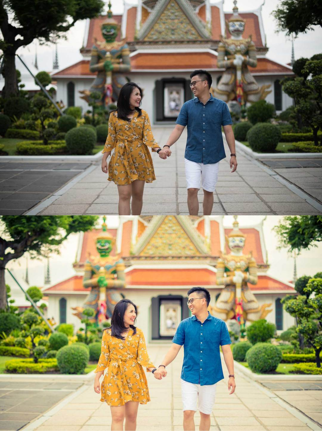 NET-Photography | Thailand Wedding Photographer