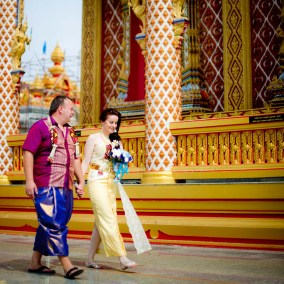 Thailand Wedding Photography | NET-Photography
