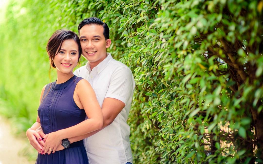 Photo of the Day: Crowne Plaza Phuket Panwa Beach Pre-Wedding