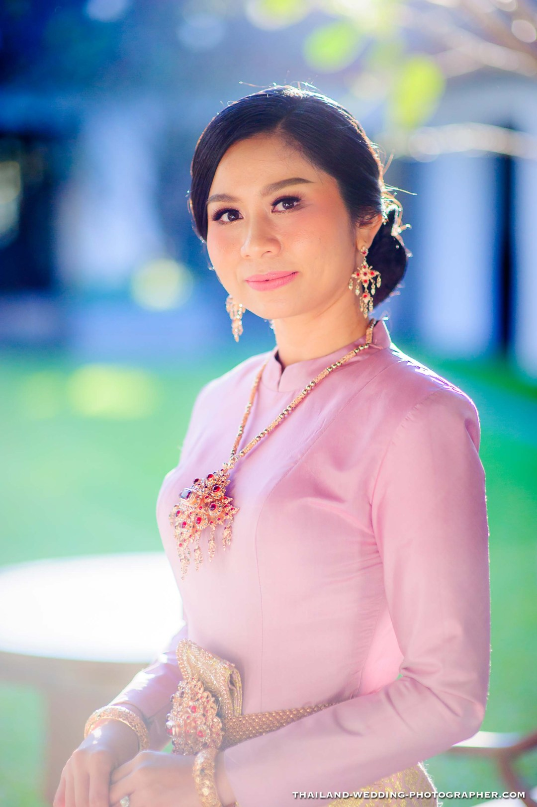 Thailand AVANI Khon Kaen Hotel & Convention Centre Wedding