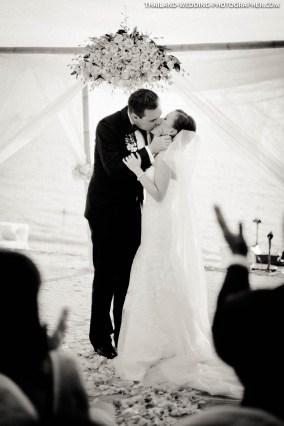 InterContinental Samui Baan Taling Ngam Resort Thailand Wedding Photography