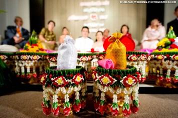 Kameo House Rayong Wedding