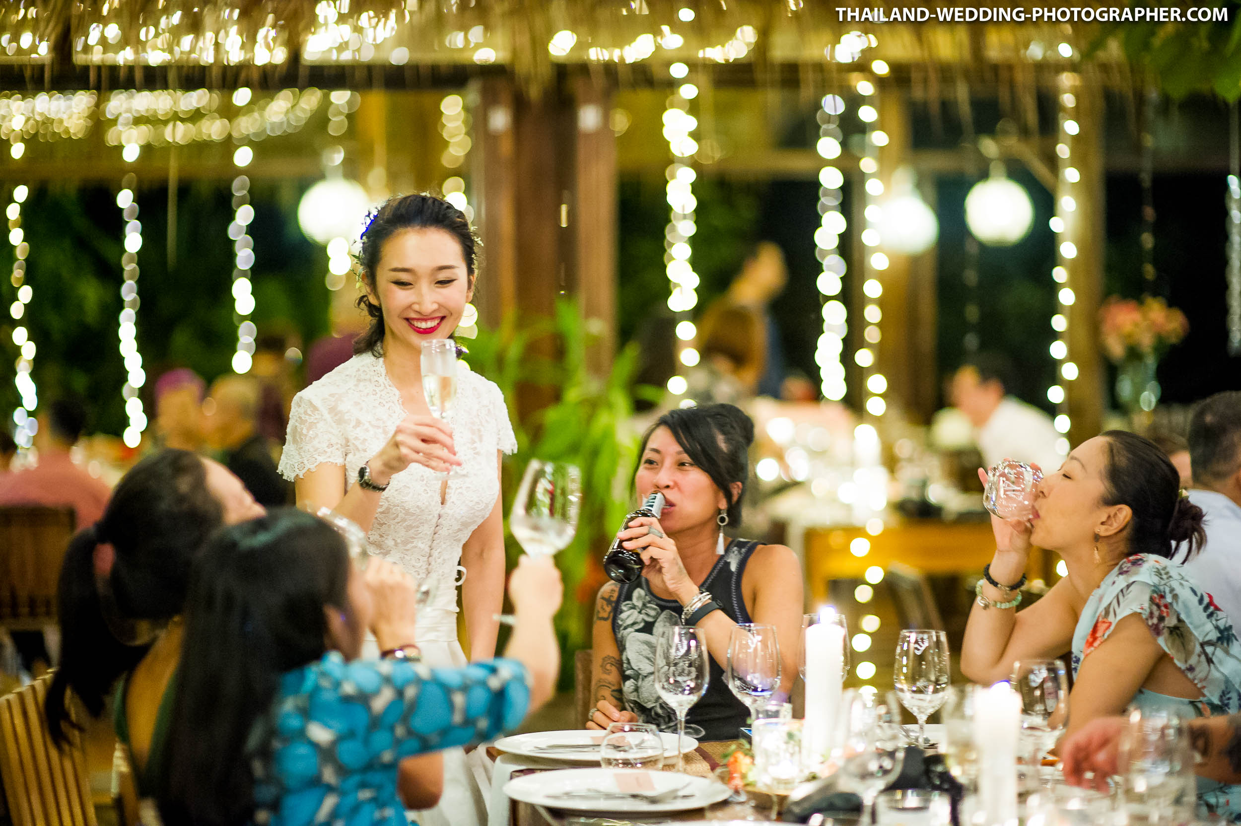 Chiang Dao Nest 1 Wedding | Preview