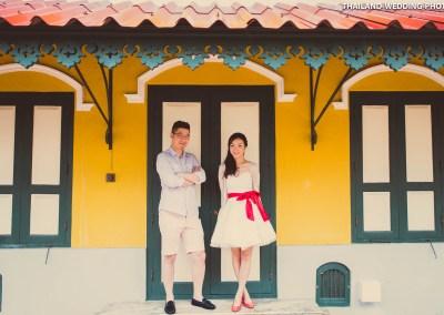 Wat Niwet Thammaprawat Museum