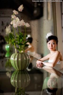 Anantara Hua Hin Resort & Spa Thailand Engagement Session