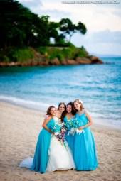 Thailand Pattaya Royal Varuna Yacht Club Wedding