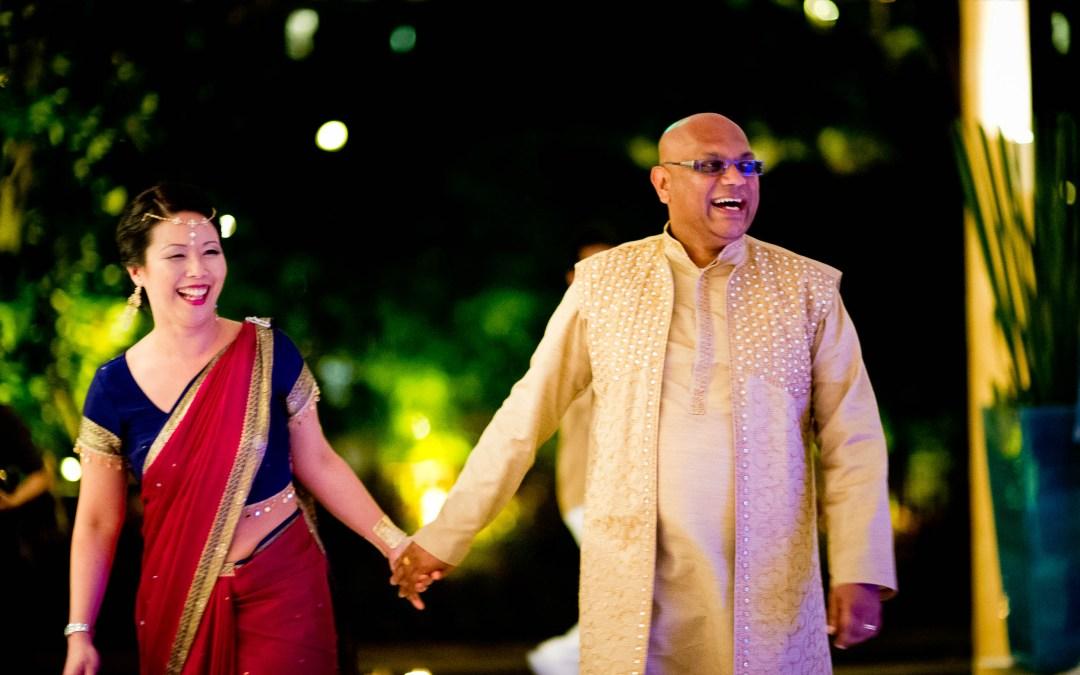 The Westin Siray Bay Resort & Spa Phuket Wedding Celebration