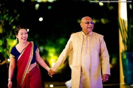 The Westin Siray Bay Resort and Spa Phuket Wedding