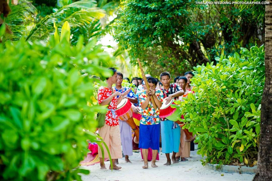 Zeavola Resort & Spa Phi Phi Island Krabi Wedding Photography