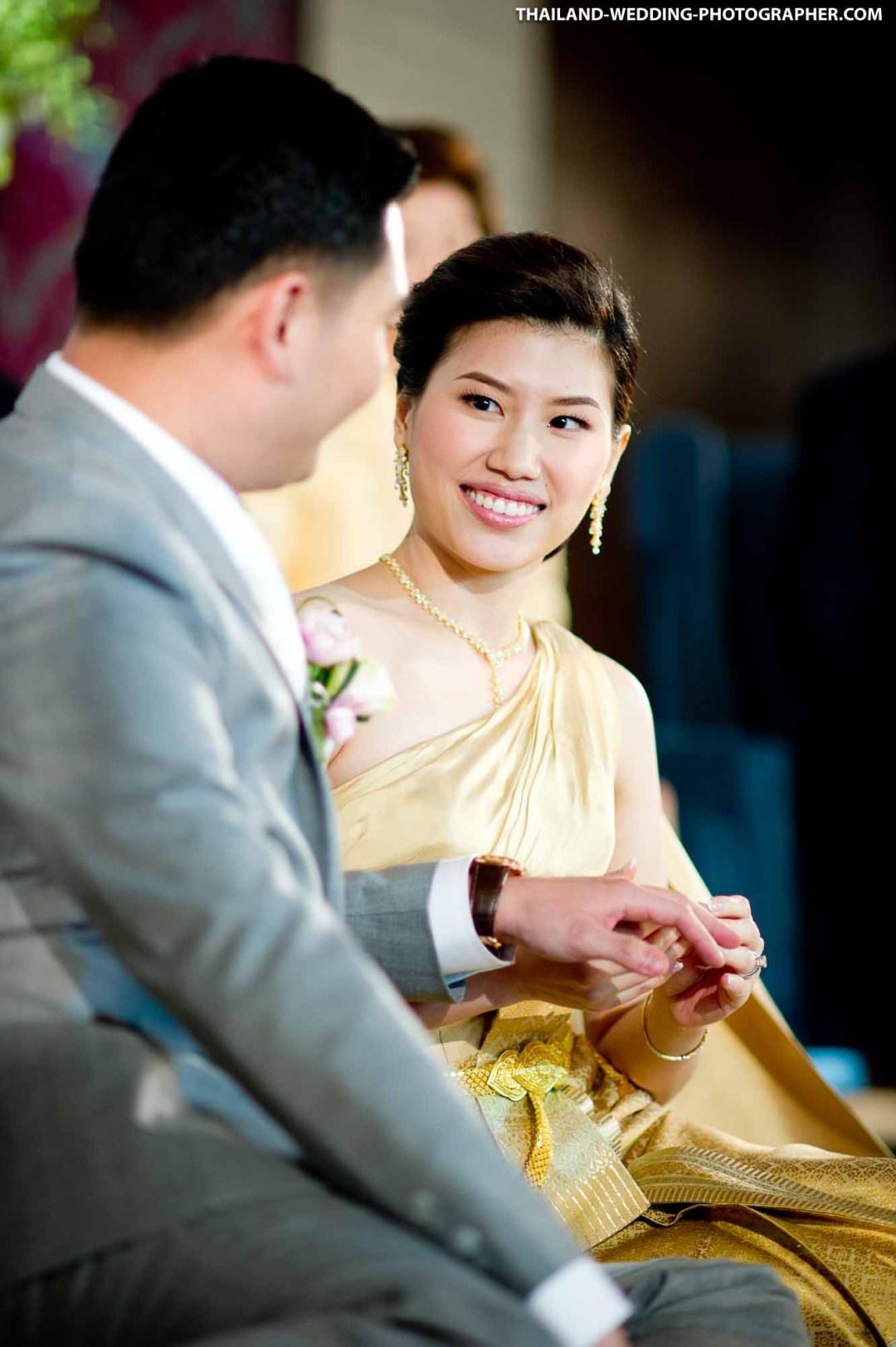 The St. Regis Bangkok Thailand Wedding Photography