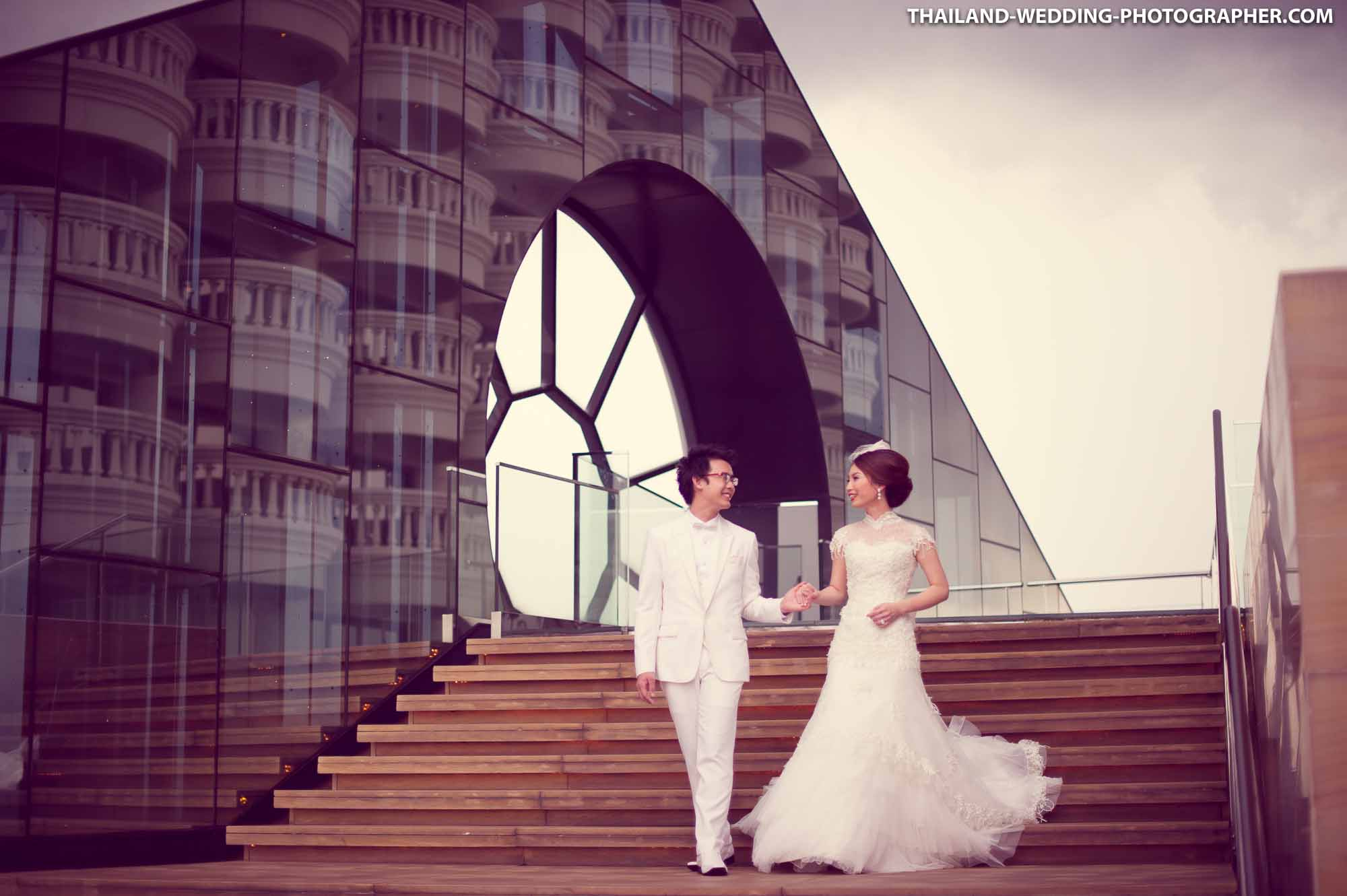 lebua at state tower thailand wedding photographer