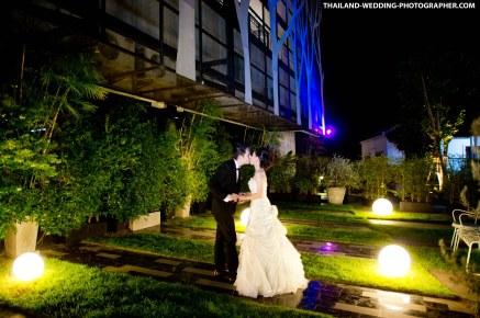 Cher Resort in Hua Hin / Cha-am Marriage Proposal