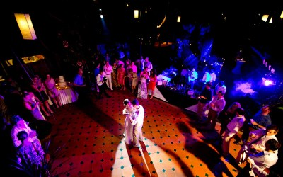 Chakrabongse Villas Bangkok Thailand Wedding
