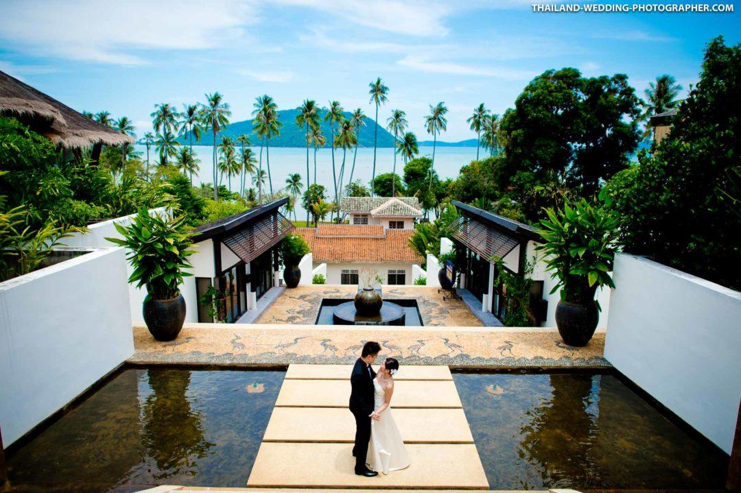 The Vijitt Resort Phuket Thailand Wedding Photographer
