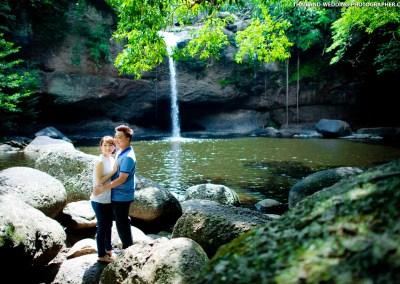 Haew Su Wat Waterfall
